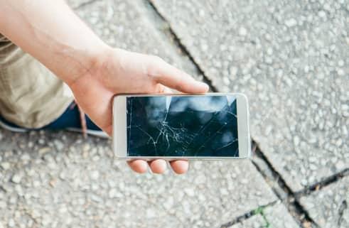 Europees schadeformulier printen, uitleg en smartphone app downloaden.