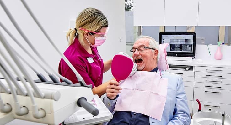 Tandverzekering Interpolis Zorgverzekering